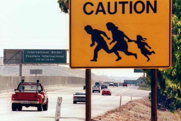 Map Of Usa And Mexico Border. Pictures Of Mexico Border.